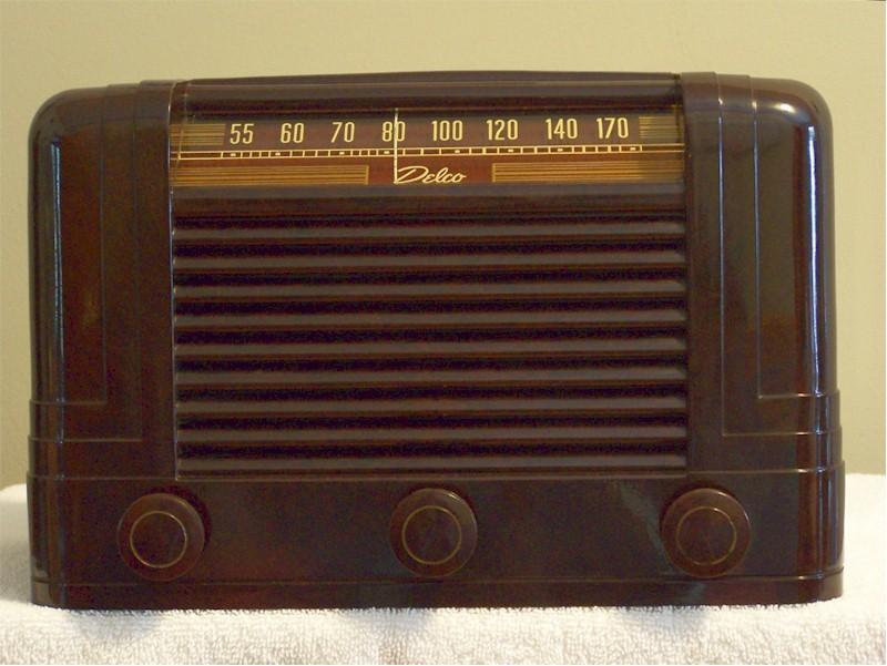 Delco R-1235 (1946)