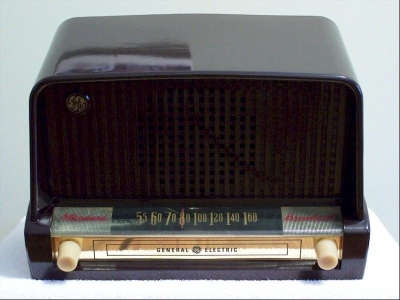 General Electric 402 (1950)