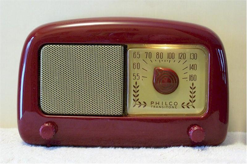 Philco 48-225 (1948)