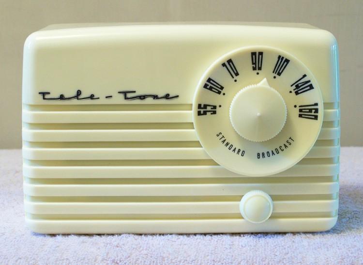 Tele-Tone 195 (1949)