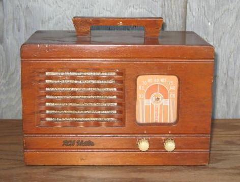 RCA Victor 40X55