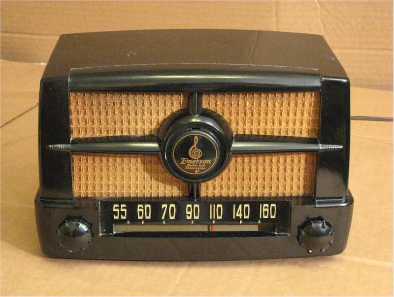 Emerson 587A (1949)