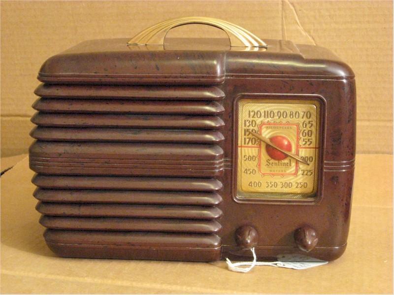 Sentinel Radio (1947)