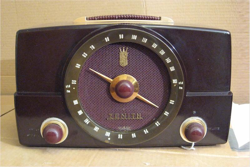 Zenith H725 (1951)
