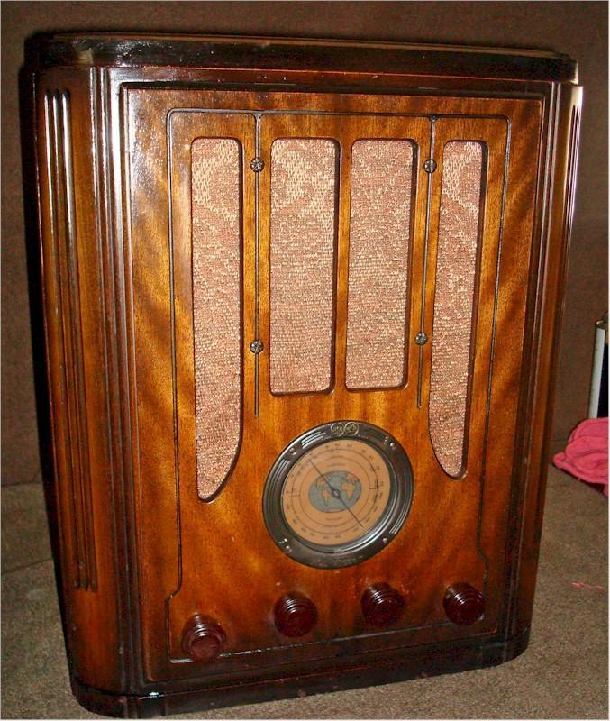 RCA 114 Tombstone (1934)