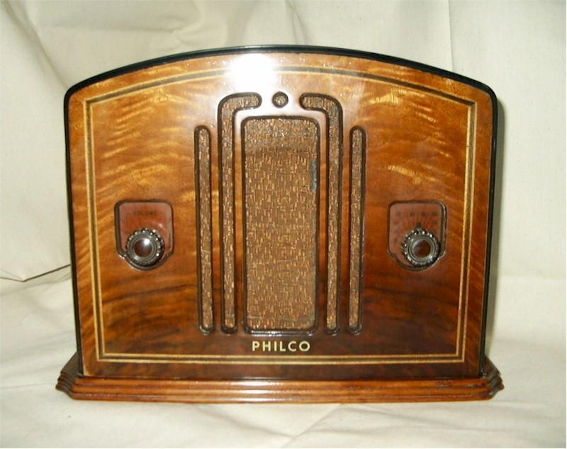 Philco 54C (1933)