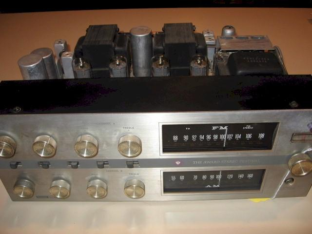 Harman Kardon TA5000X Receiver