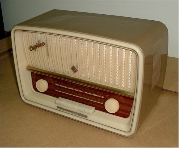 Telefunken Caprice 5051W