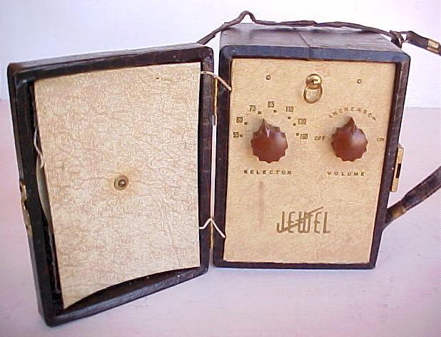 Jewel Portable