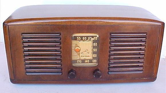 RCA 55X