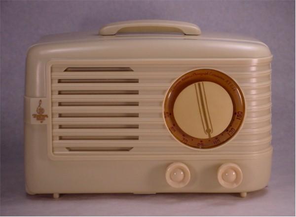 Emerson 581A (1948)