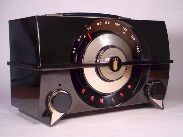 Zenith R615Y (1954)