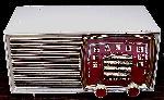 Philco Radio (1953)
