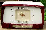 Westinghouse H-547T5 Clock Radio