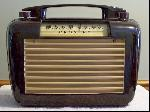 Crosley 56PB AC/Portable (1946)