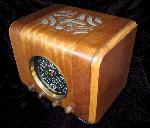 Zenith 6-S-222 Cube