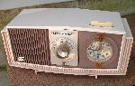 Motorola C4P-55 Clock Radio