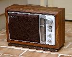 Sony ICF-9740W (1978)