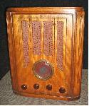 RCA 118 Tombstone (1934)