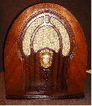 Philco 91B Grand Cathedral (1932)