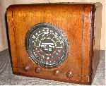 Stewart-Warner 1691 Cube (1937)