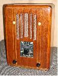 Universal Radio 1403 Tombstone (1935)