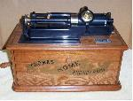 Thomas Home Phonograph (Replica)