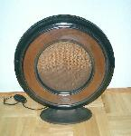 Rola-Cone Speaker