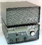 R. L. Drake SW-4A & MS-4 (1969)