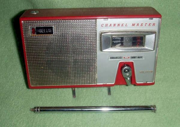Channel Master 6512 (1961)