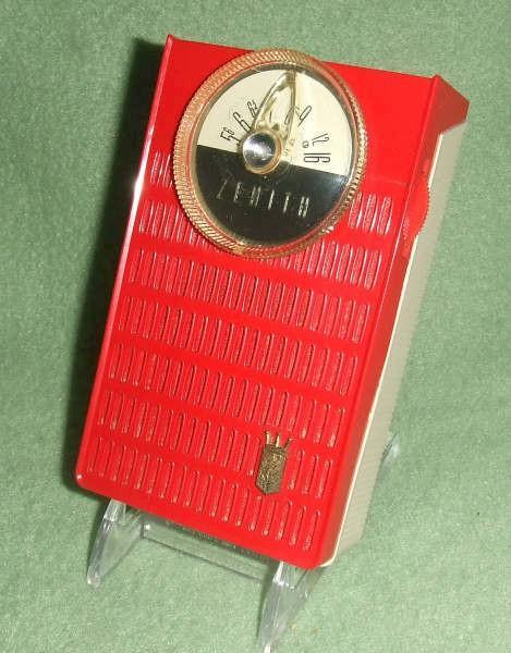 Zenith Royal 50 (1960)