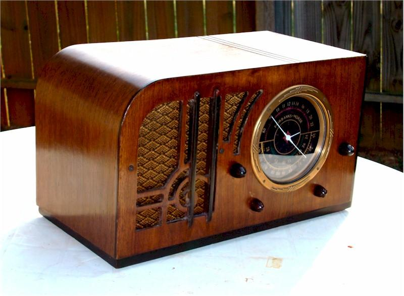 Fairbanks-Morse 58-T-1 (1936)