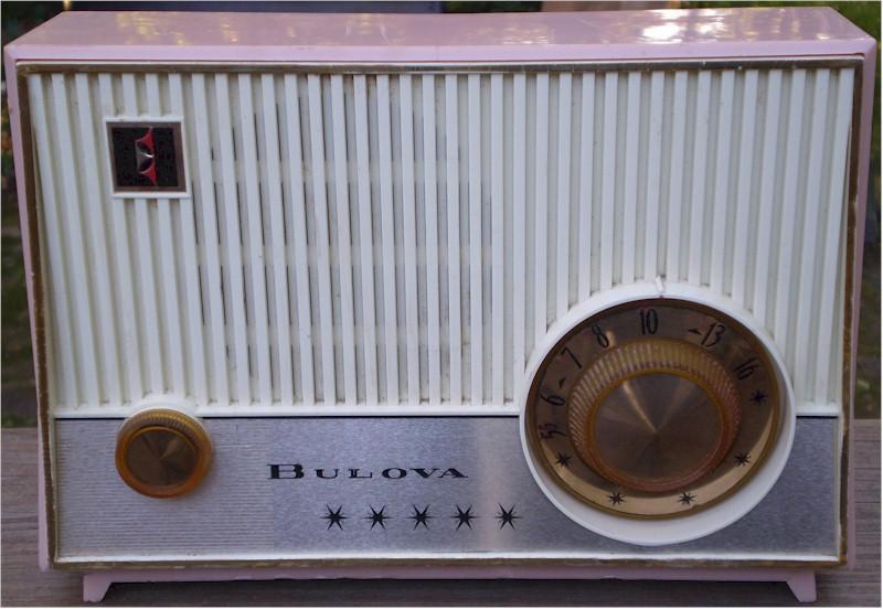 Bulova 350 (1957)