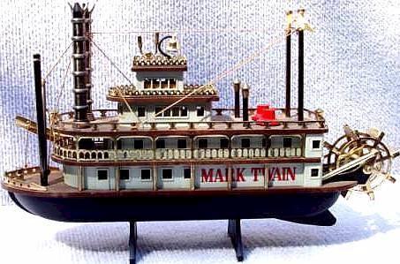 Mark Twain Radio