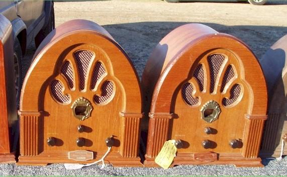 Thomas Philco Replicas