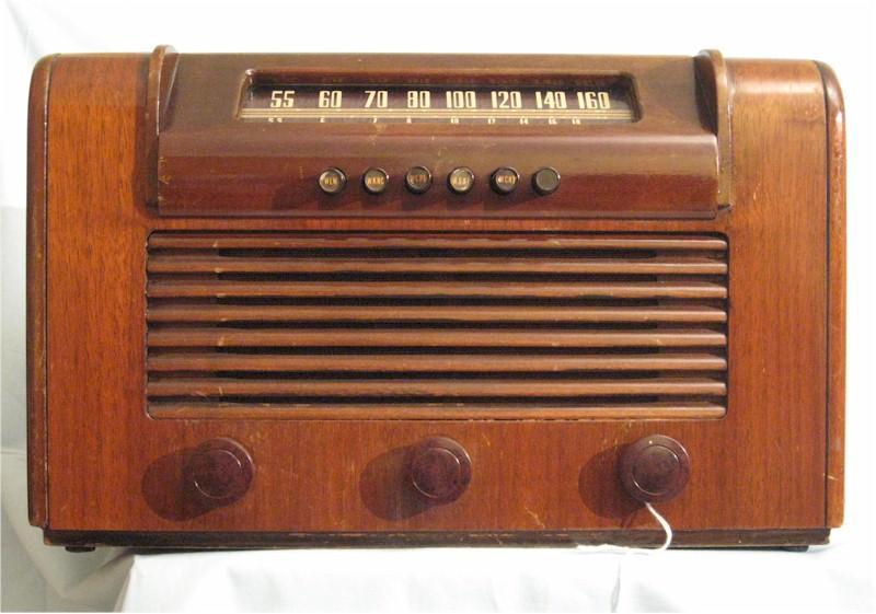 RCA 16X14 (1940)