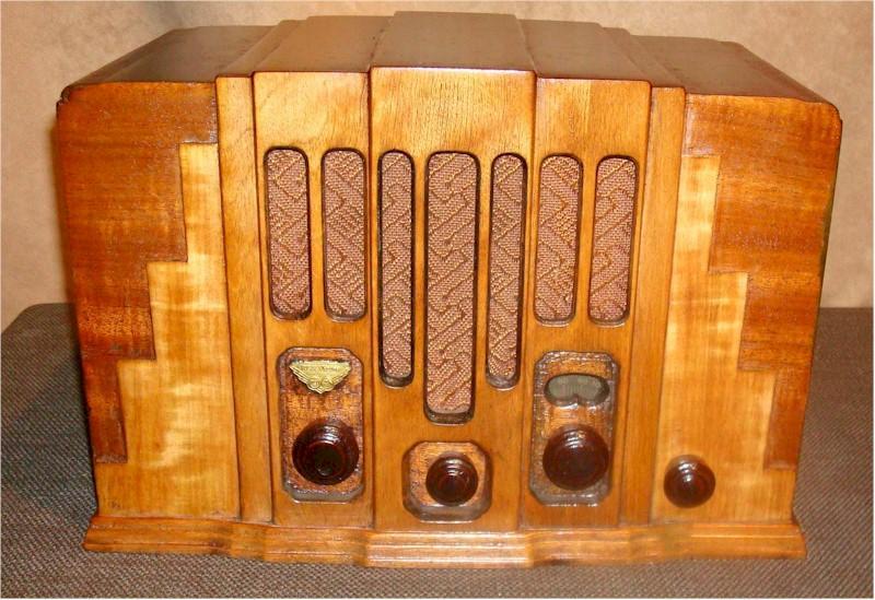 RCA 115 (1933)