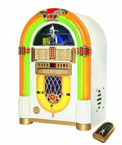 Elvis Presley Jukebox