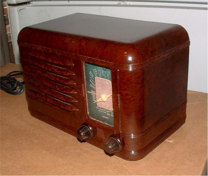 Packard-Bell 5FP
