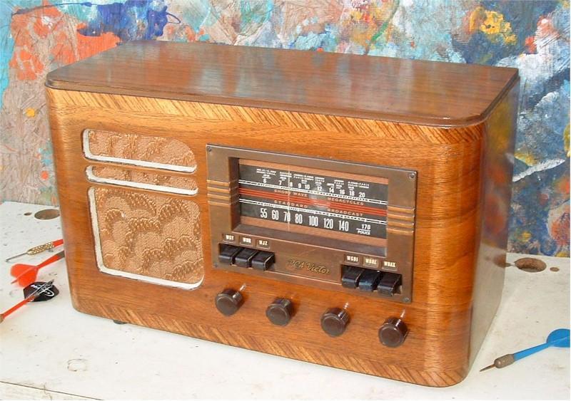 RCA T60
