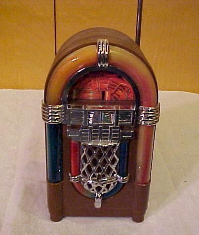 Windsor JB380 Jukebox Transistor