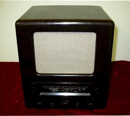 Telefunken 301-DYN (1938-45)