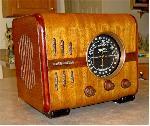 Zenith 5-S-218 Cube (1937)