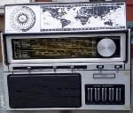 ABC Ten-Band Radio