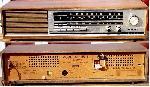 Grundig RF115U (1958)