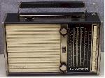 Grundig Transistor 16