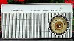 Silvertone Radio (1955)