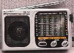 Supersonic SC-12 Short wave Radio