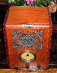Thomas Philco Replica (1969)