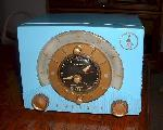 Emerson 724D Clock Radio